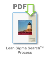 Lean Sigma Search - Our Executive Recruiting Process - PDF Download